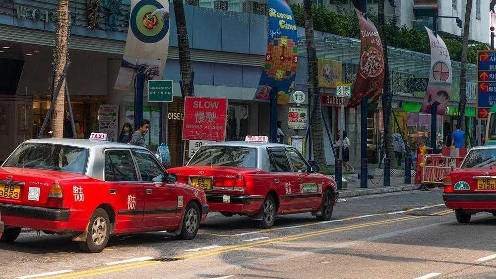Китайский агрегатор такси DiDi с 1 декабря начнет работу в Брянске