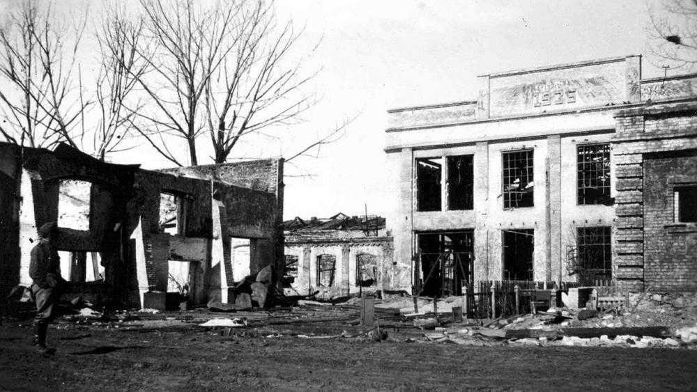 75 лет назад СНК СССР принял решение о восстановлении древнего Брянска
