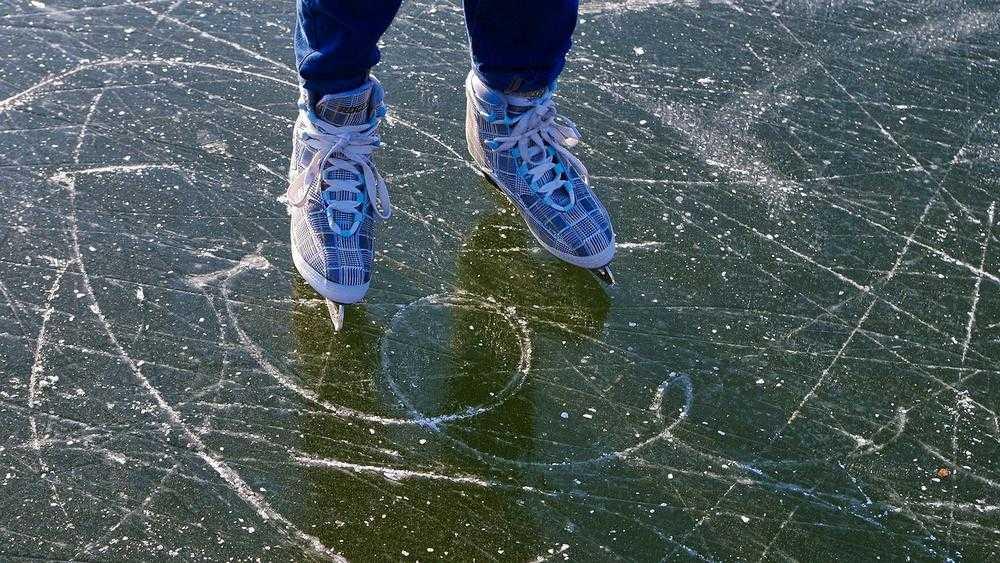 В Брянске студенты смогли бесплатно посетить катки в ледовых дворцах