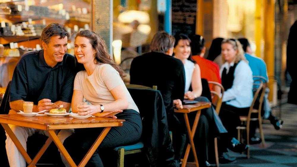 Брянские кафе стали готовиться к подпольным новогодним корпоративам