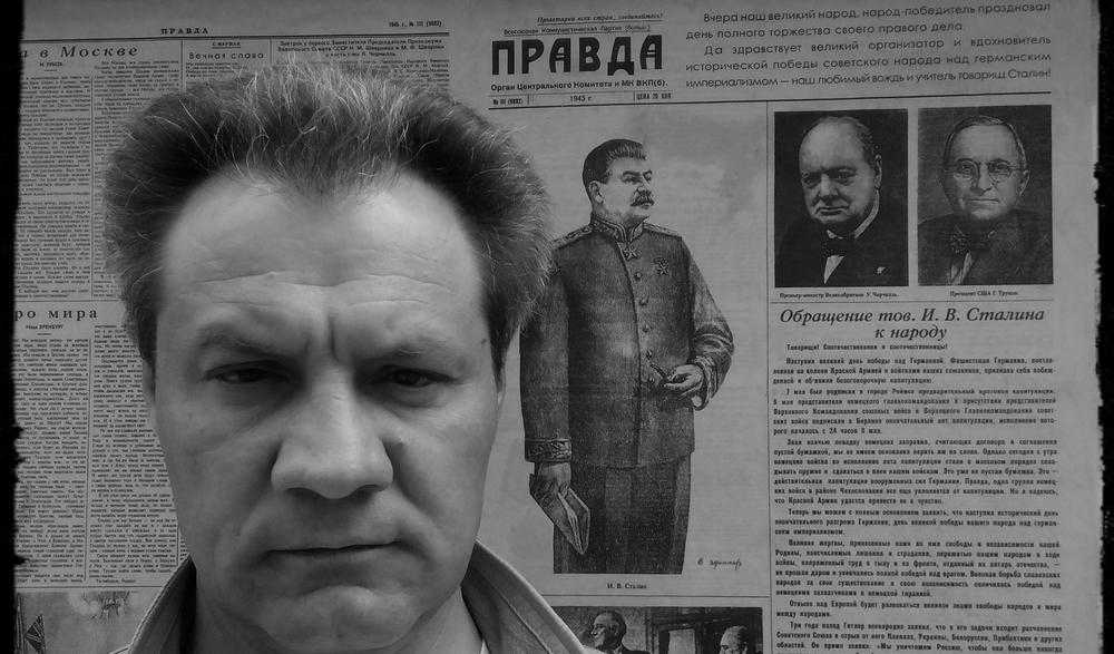 Обратившийся к Путину брянец ответил на брань в свой адрес