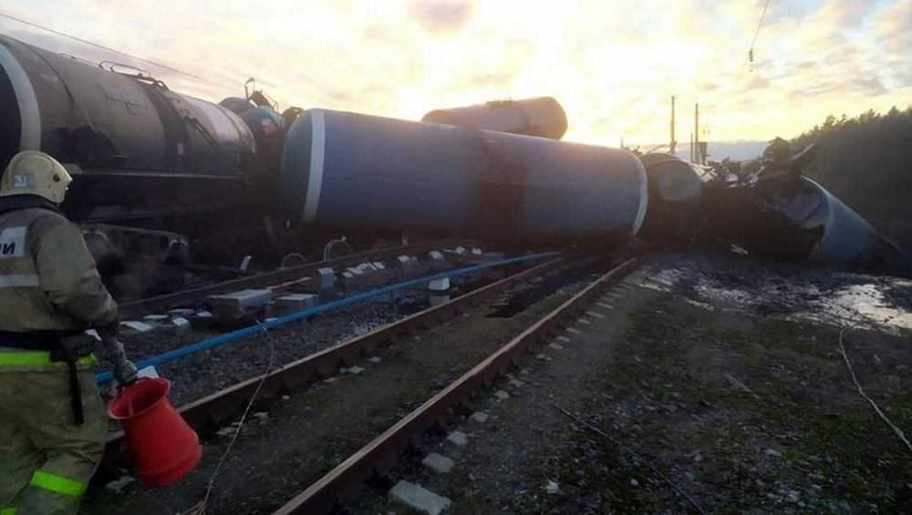 Брянцы компенсируют опоздание в Нижний Новгород из-за крушения поезда