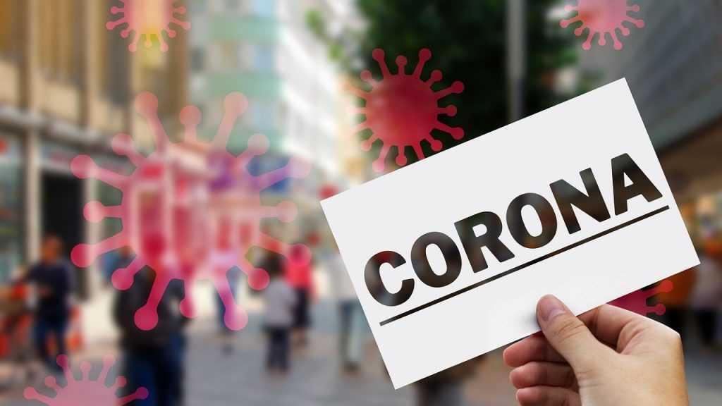 В Брянской области заболеваемость COVID-19 выросла на 3 процента