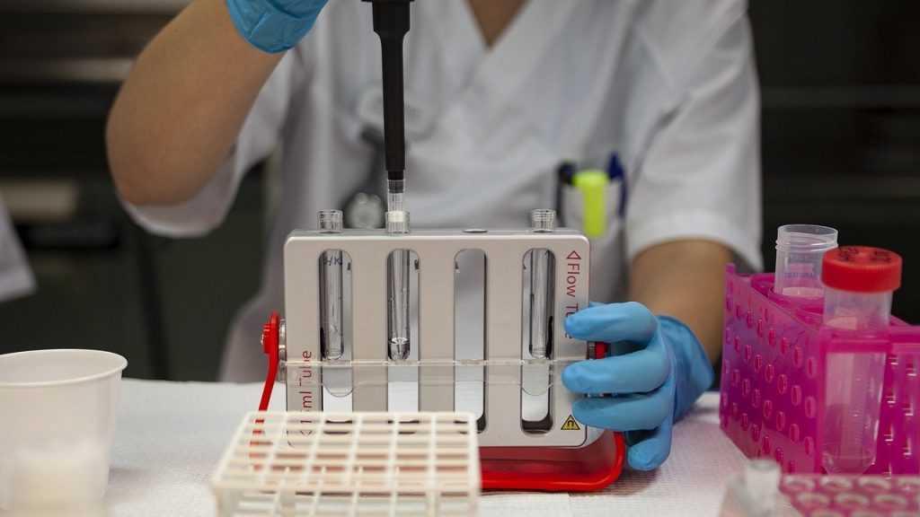 Ученые нашли способ уничтожить коронавирус за секунду