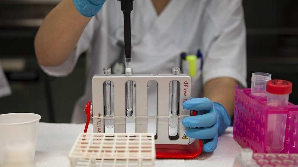 Число заболевших коронавирусом брянцев с начала пандемии достигло 33455