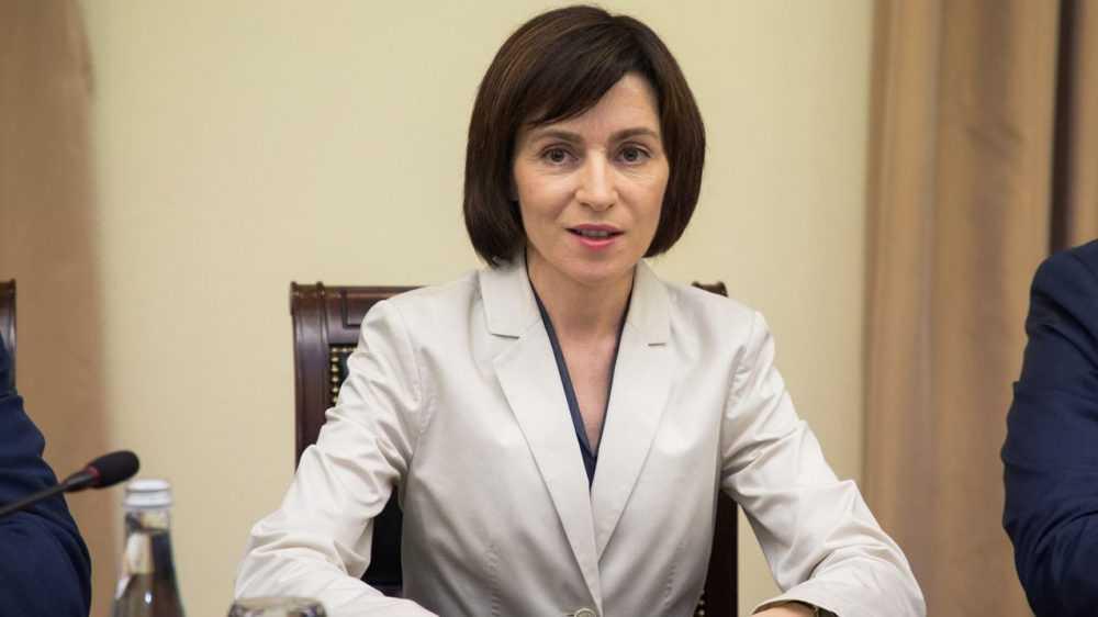 Россия потеряла Молдавию?