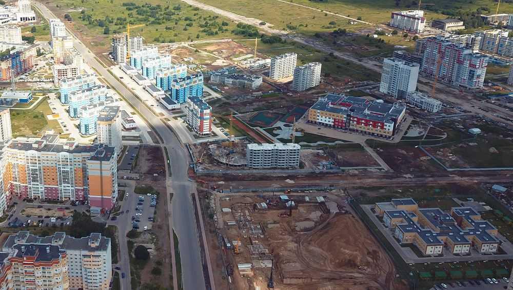 В Брянске в 2023 году построят дорогу на улице Ильи Иванова