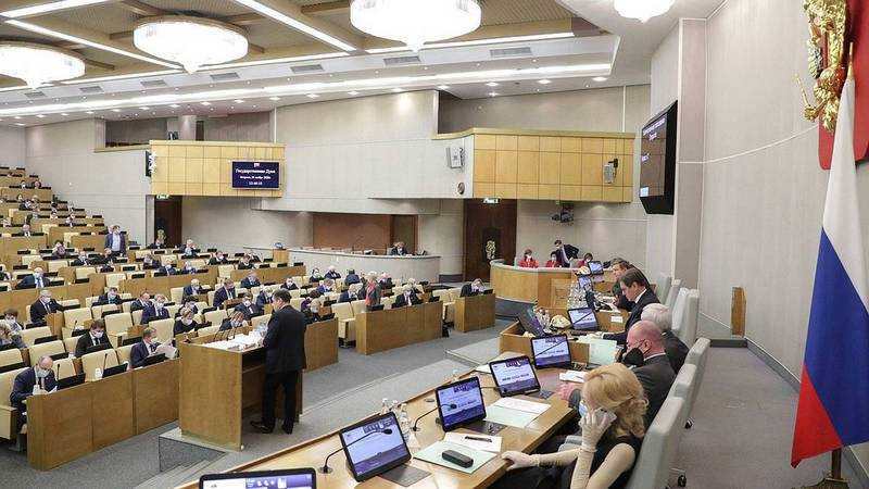Поддержка регионов и обеспечение социальных гарантий: «Единая Россия» поддержала проект трехлетнего бюджета
