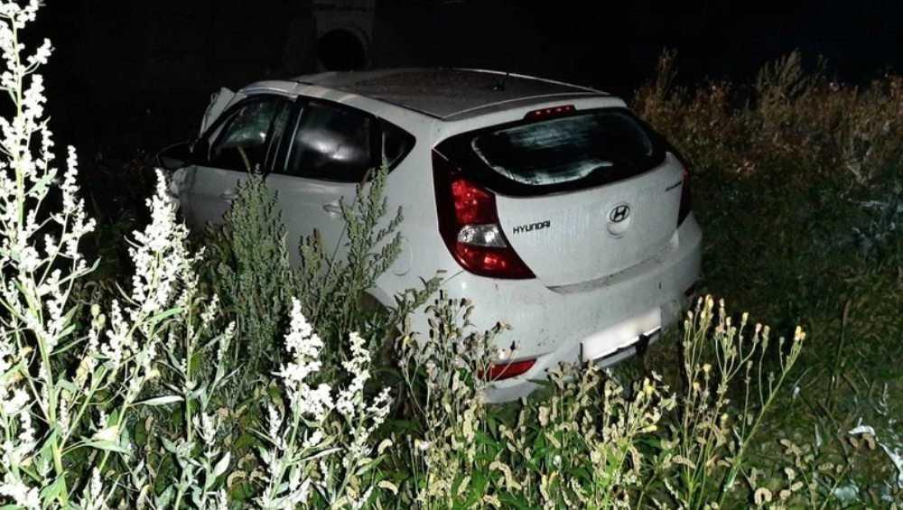 В Брянске отдали под суд покалечившего детей в «пьяном» ДТП водителя