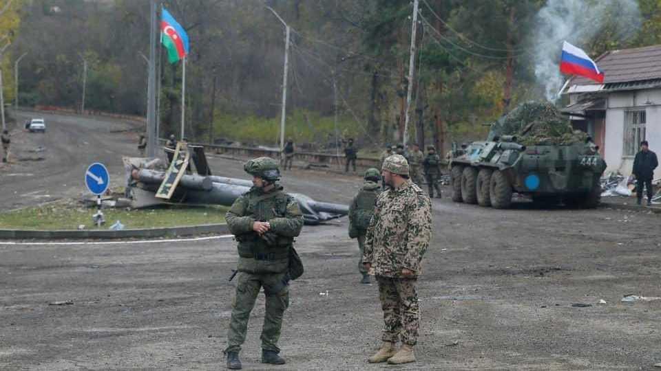 Кто победил в армяно-азербайджанском конфликте