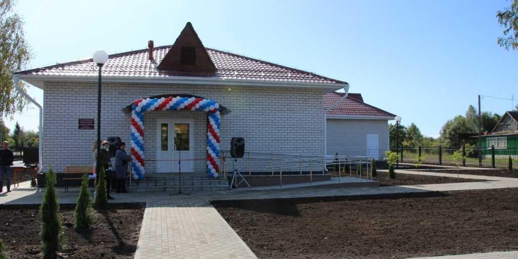 В сельские районы Брянской области переедут 49 врачей и фельдшеров