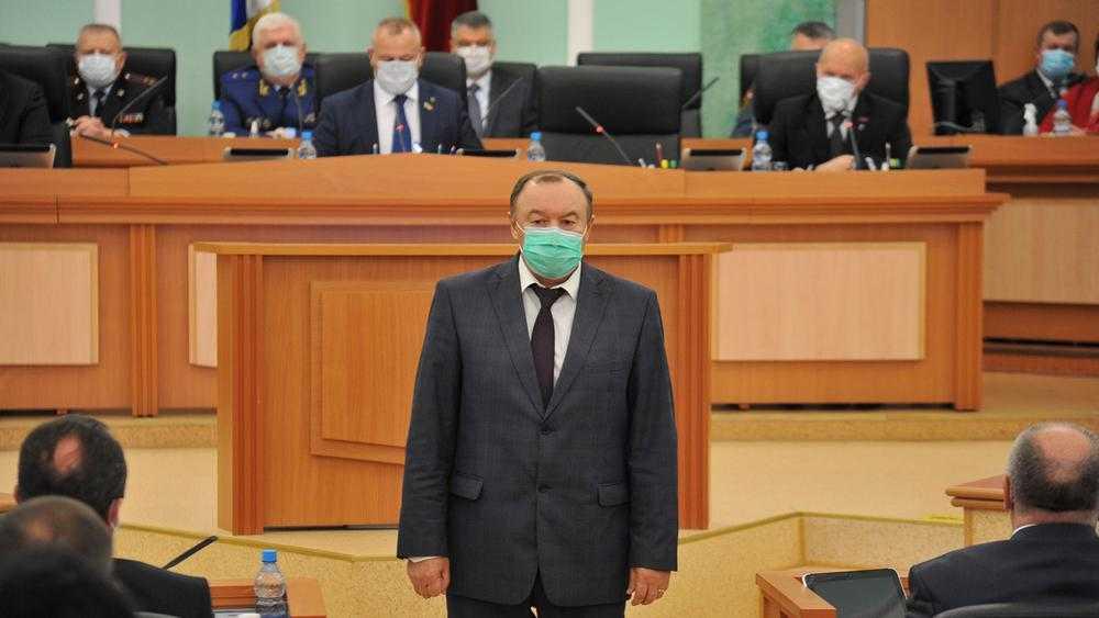 Судьба троих заместителей брянского губернатора решится в ближайшее время