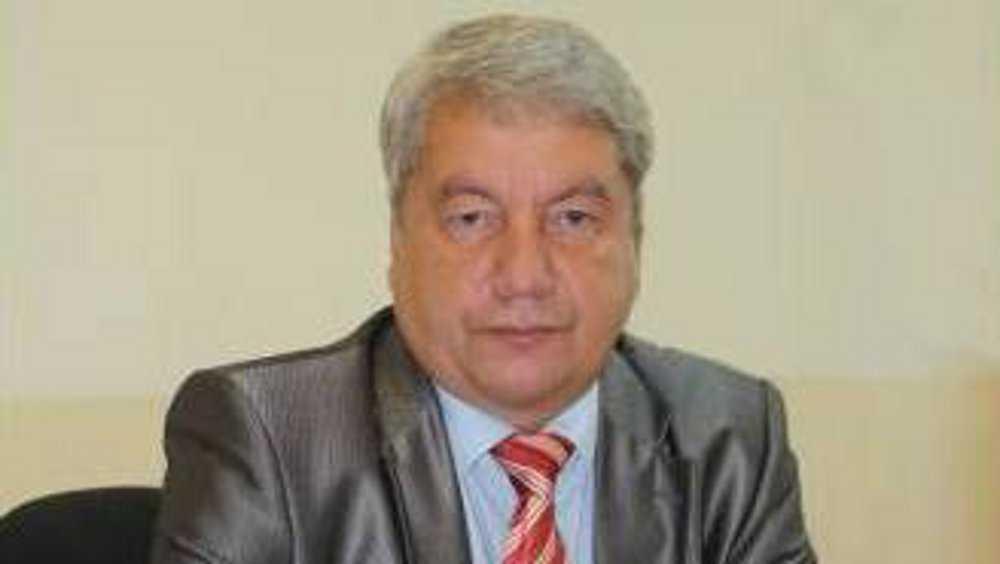 В Брянске ушел из жизни проректор БГУ Александр Грищенков