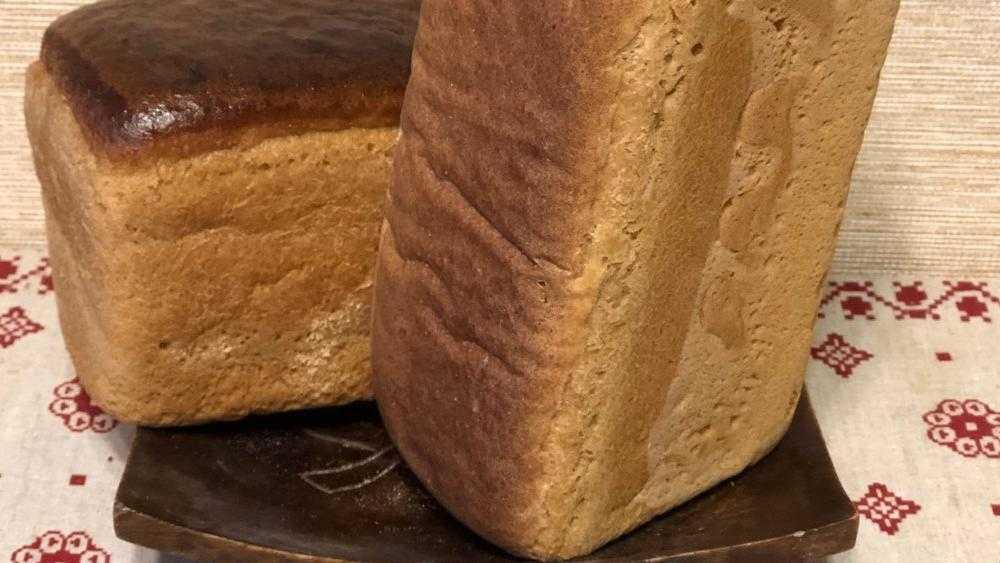 В Брянской области хлеб подорожал за год на 3,1 процента