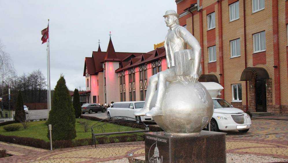 Все брянские гостиницы будут жить по новому положению