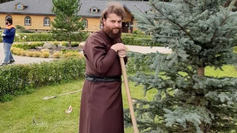 Брянский иеромонах стал наместником монастыря на Смоленщине