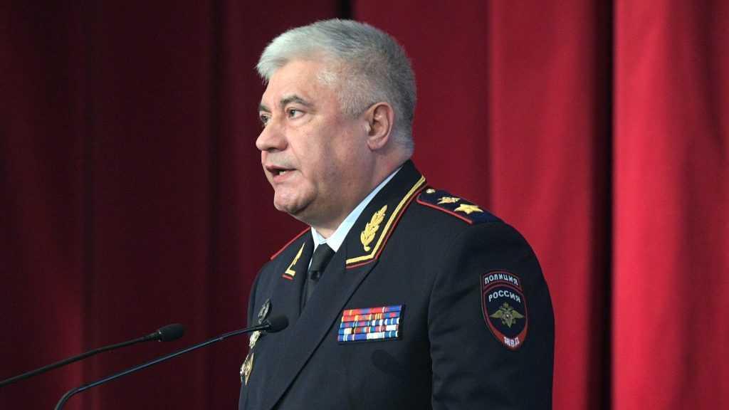 Министр внутренних дел упомянул громкое брянское дело