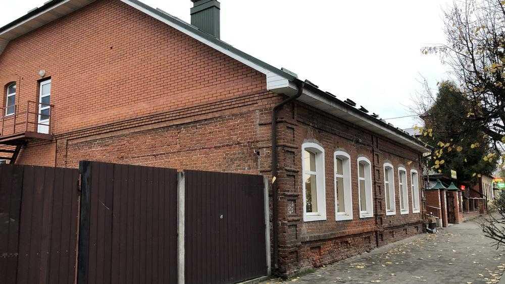 Карачев пошел по пути архитектурных чудачеств Брянска