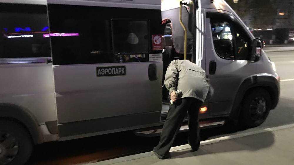 Брянские перевозчики рассказали, чем обернется отмена маршруток