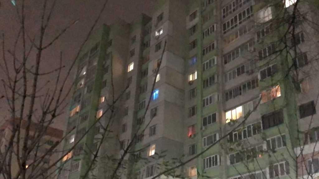 Брянцы стали украшать квартиры новогодними гирляндами