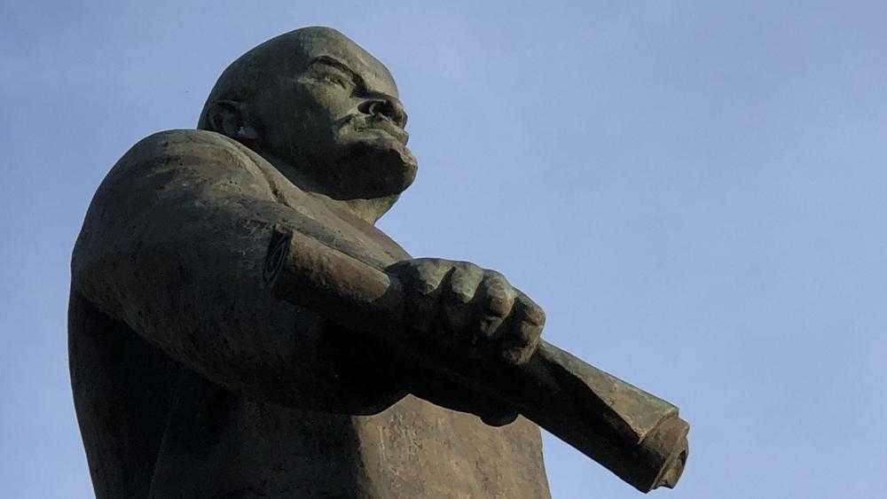 Брянские коммунисты потеряли половину власти в Жуковке