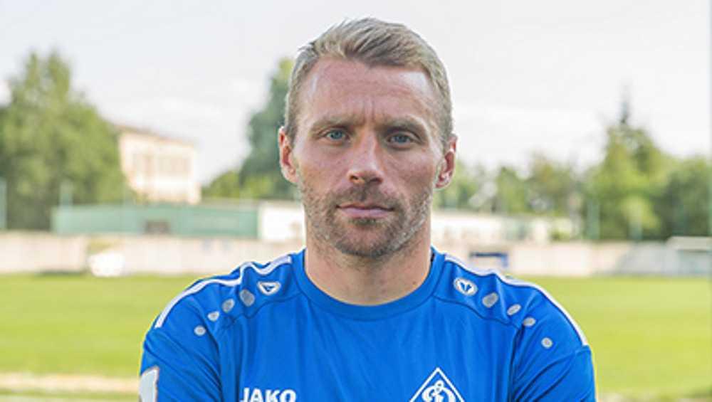 Руководство брянского «Динамо» обвинило в интригах экс-капитана команды