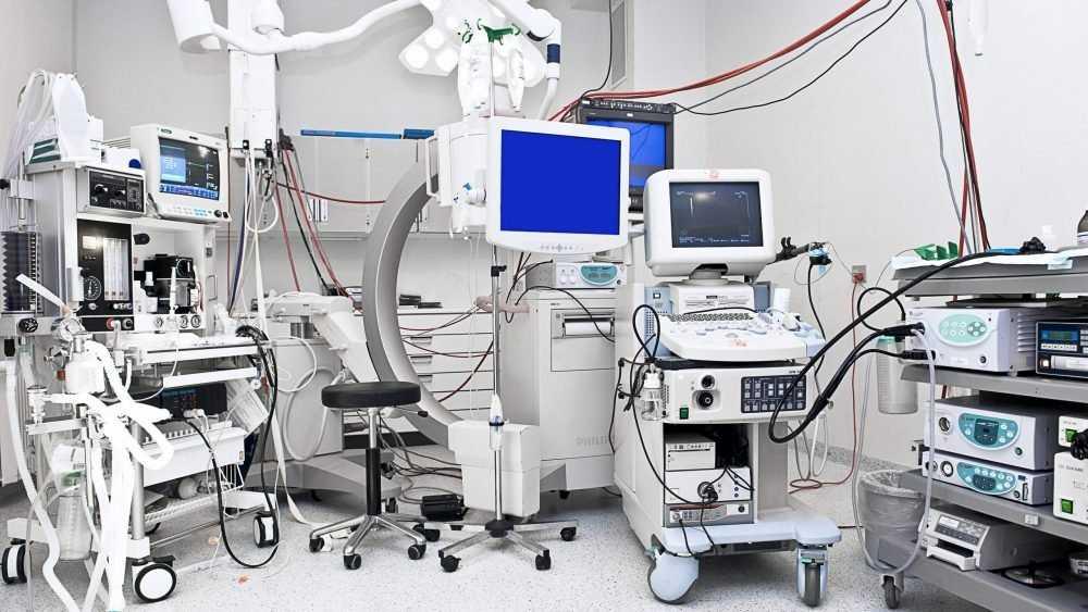 Как купить медицинское оборудование онлайн