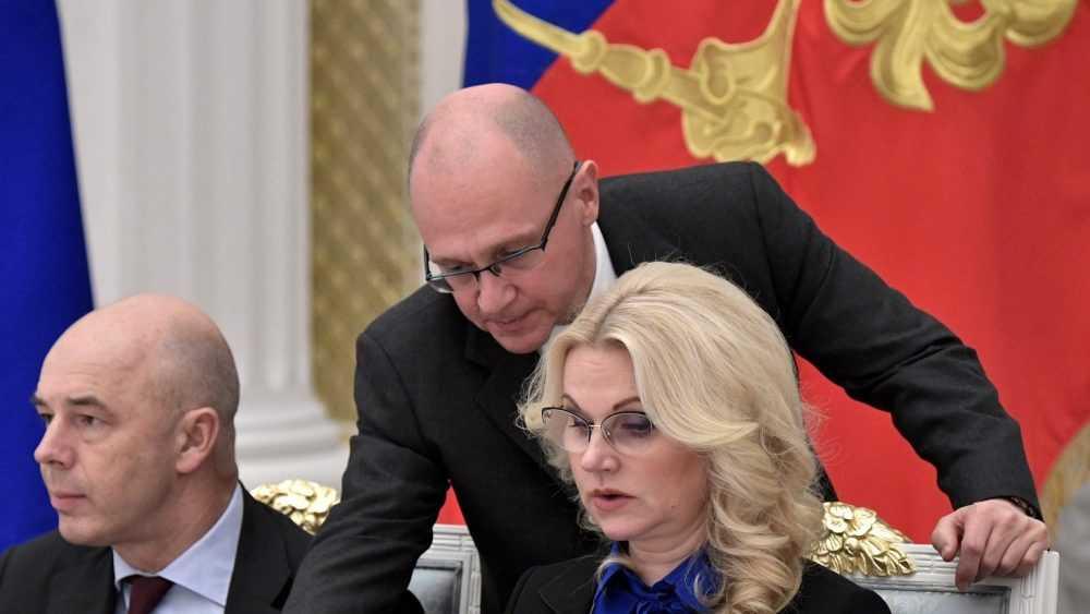 В России будут «креативно пилить бюджет»