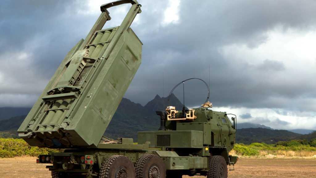 США устроили России «ракетный сюрприз» в Крыму