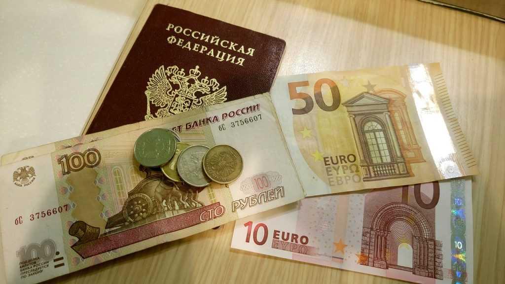 Стала известна причина введения в России цифровых рублей