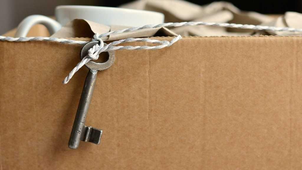Особенности профессионального офисного переезда