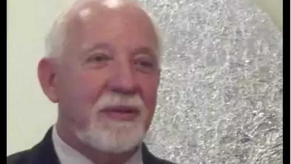 В Брянске скончался преподаватель колледжа искусств Виктор Савкин