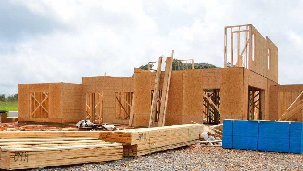 Брянцы выбрали строительство нового жилья на селе по ипотеке