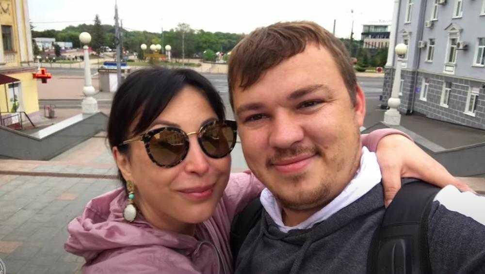 Видеоблогеры-путешественники влюбились в Брянск с первого взгляда