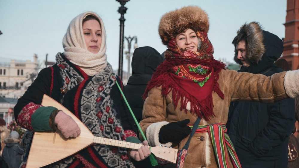 Кто останется в Москве в меньшинстве?