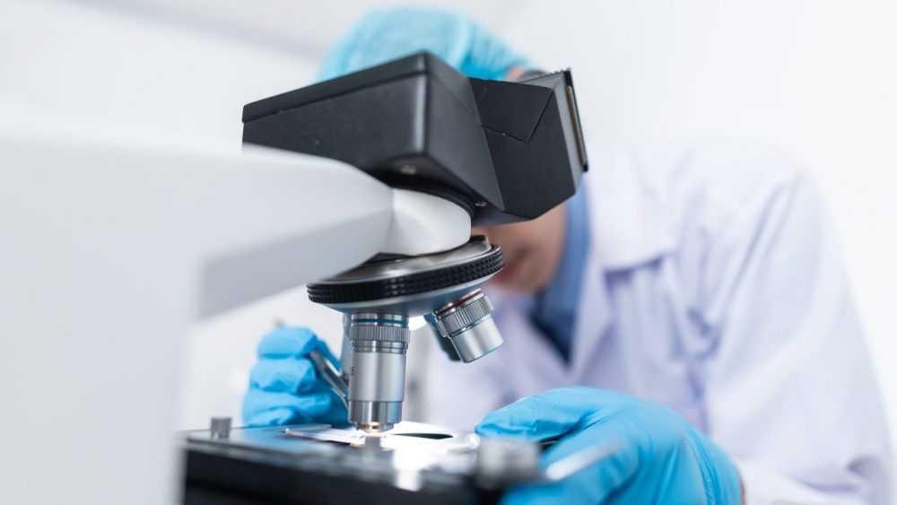 В России разработали прототип вакцины от ВИЧ