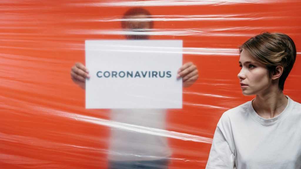 В Брянской области улучшилась ситуация с заболеваемостью коронавирусом