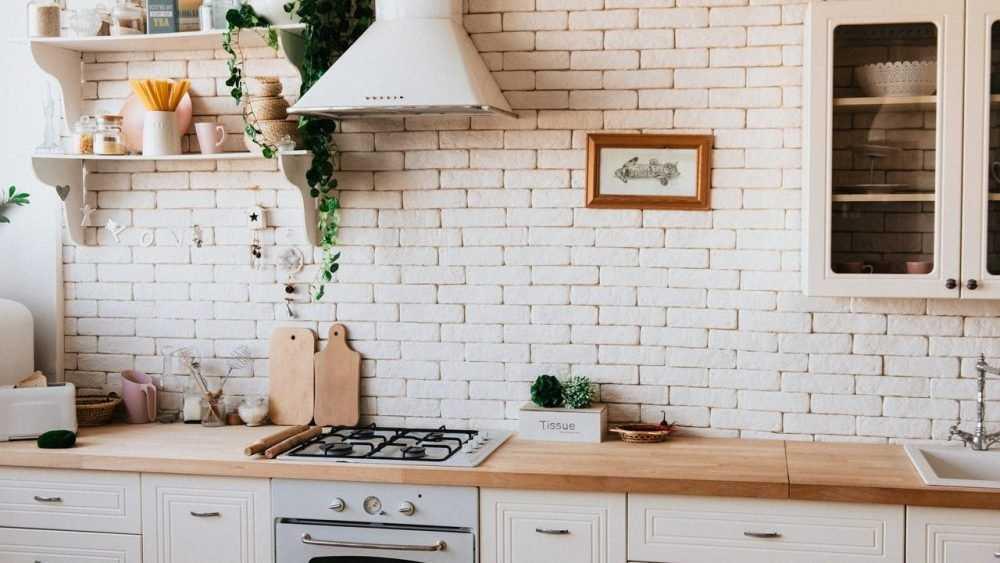 Мрамор в декорировании интерьера