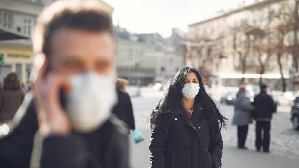 В Брянской области отметили снижение заболеваемости COVID-19