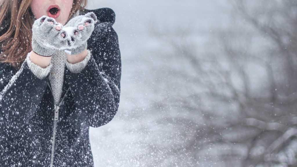 МЧС предупредило об ухудшении погоды и гололедице в Брянской области