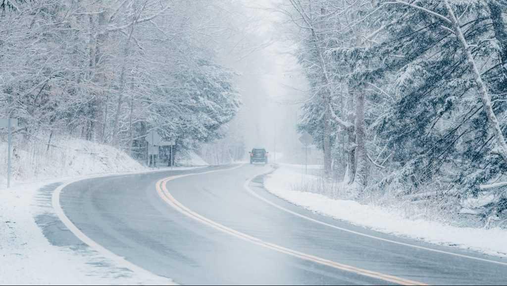 Брянских водителей предупредили об ухудшении погодных условий