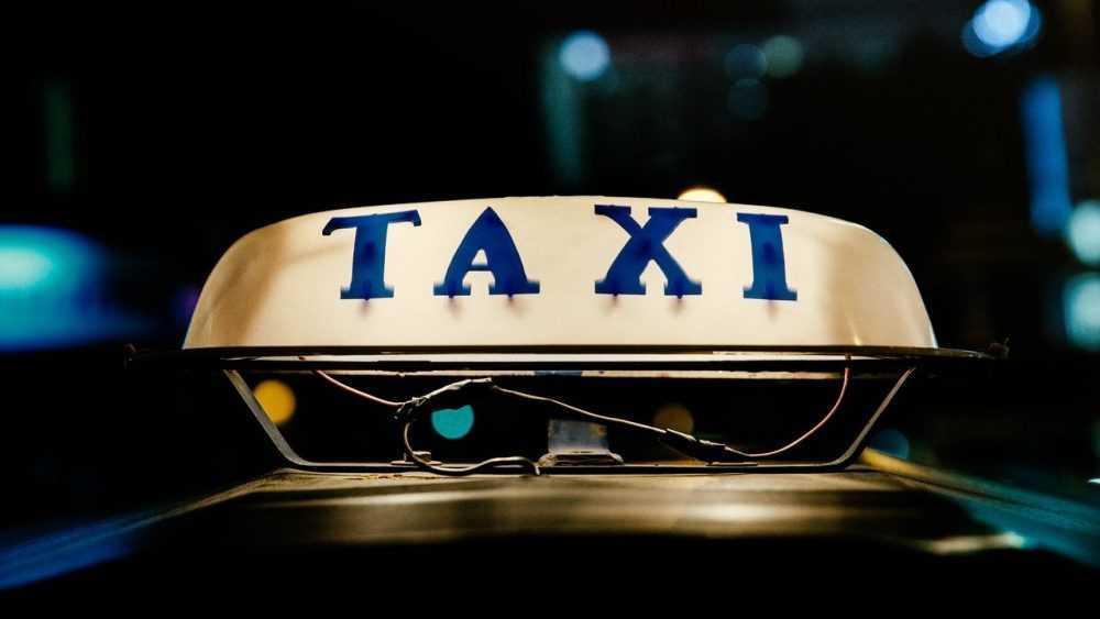 Китайский сервис такси DiDi начнет работу в Брянске 24 ноября
