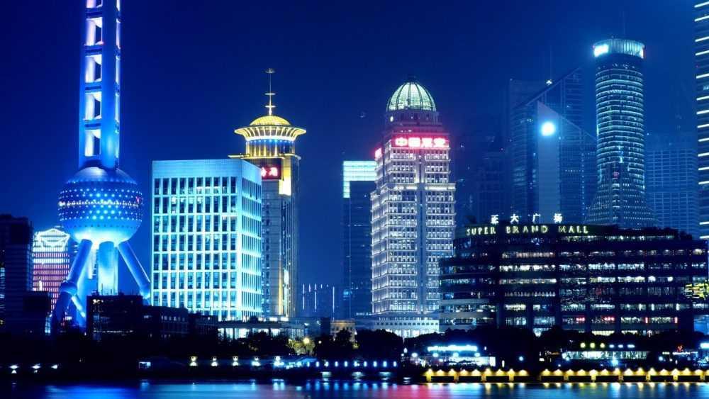 Как Китай изменит всю планету