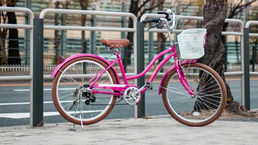 Как правильно выбирать детский велосипед