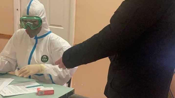 В Брянской области начали бесплатно выдавать лекарства пациентам с коронавирусом