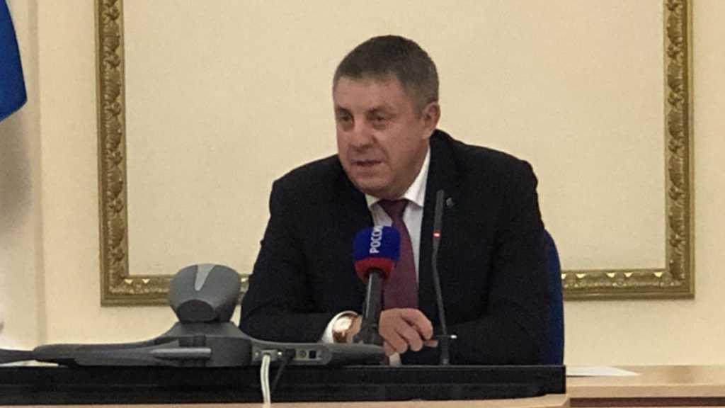 «Такого нет нигде в России»: Богомаз рассказал о лечении зараженных брянцев