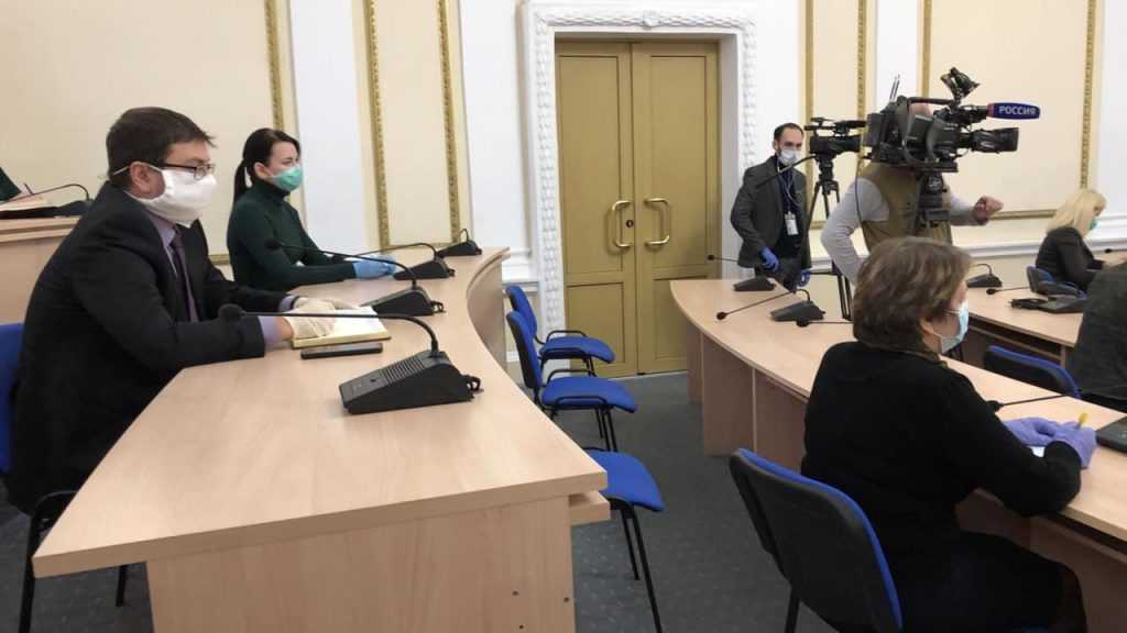 Брянский губернатор высказался за повышение штрафов для нарушителей санитарного режима
