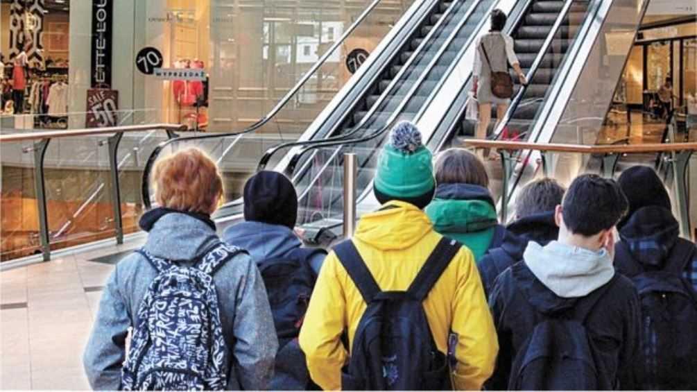 В Брянске подросткам запретили без родителей посещать ТРЦ до 22 декабря