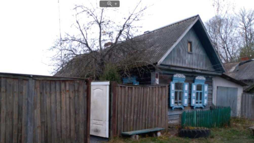 В Климовском районе Брянской области при пожаре погибли двое мужчин