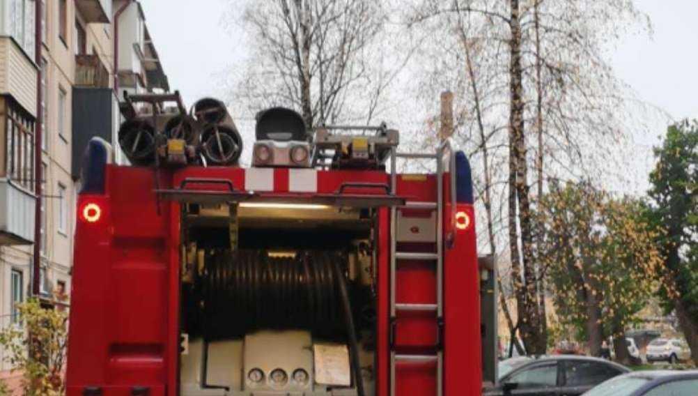 В Новозыбкове из педагогического колледжа срочно эвакуировали 150 студентов